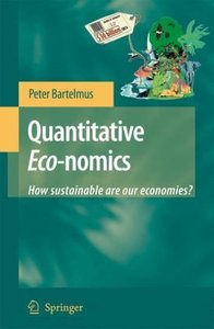 Quantitative Eco-nomics