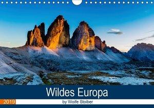 Wildes Europa