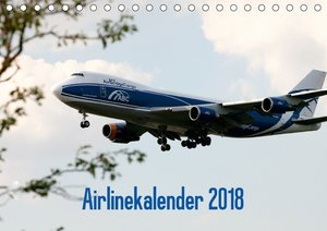 Airlinekalender 2018