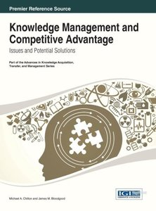 Knowledge Management and Competitive Advantage: Issues and Poten