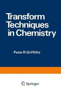 Transform Techniques in Chemistry