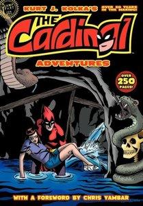 The Cardinal Adventures