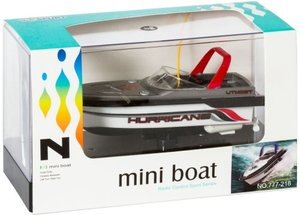 Invento 500800 - RC Mini Boat
