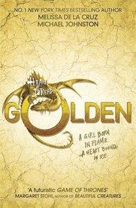 Heart of Dread: Golden
