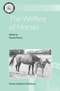 The Welfare of Horses
