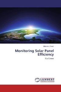 Monitoring Solar Panel Efficiency