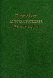 DMB II / 11 Geistliche Konzerte und Kantaten