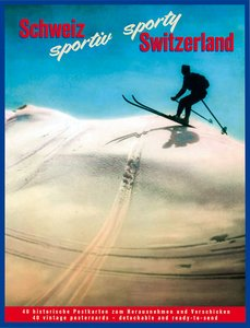 Schweiz sportiv - sporty Switzerland