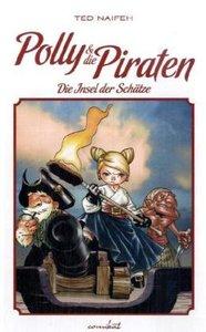 Polly und die Piraten 03