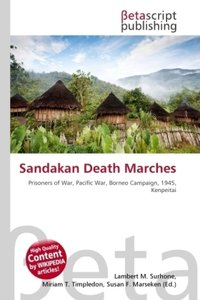 Sandakan Death Marches