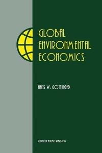 Global Environmental Economics