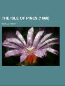 The Isle Of Pines (1668)