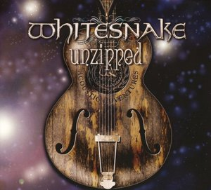 Unzipped (Deluxe Edition)