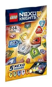 LEGO® Nexo Knights 70373 - Combo NEXO Kräfte