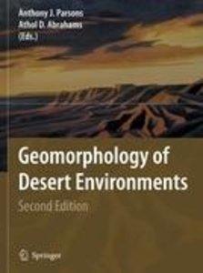 Geomorphology of Desert Environments