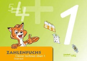 Zahlenfuchs 01 (Ausgabe Österreich)