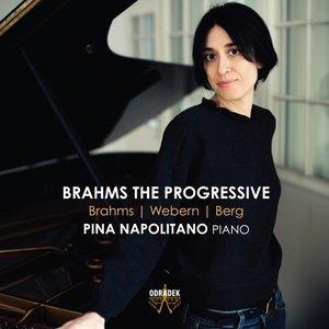 Brahms The Progessive