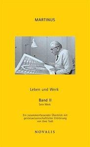 Martinus Leben und Werk Band II