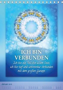 ICH BIN Licht und Liebe - Kalender
