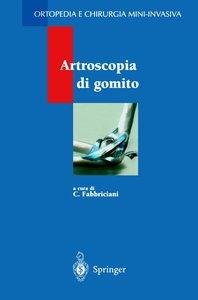 Artroscopia di gomito