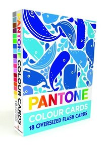 Pantone: Colour Cards