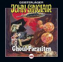 John Sinclair - Folge 103 - zum Schließen ins Bild klicken