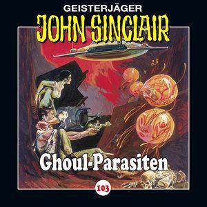 John Sinclair - Folge 103