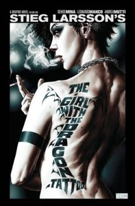 Girl with the Dragon Tattoo 1