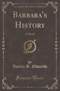 Barbara\'s History