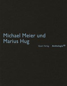 Michael Meier und Marius Hug
