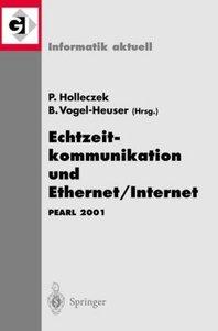 Echtzeitkommunikation und Ethernet/Internet