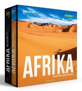 Afrika: Vom Mittelmeer zum Golf von Guinea   Vom Golf von Guinea