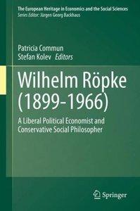 Wilhelm Röpke (1899-1966)