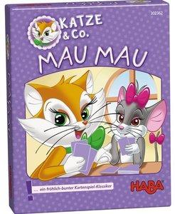Katze & Co. - Mau Mau