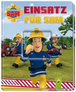 Feuerwehrmann Sam Einsatz für Sam
