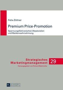Premium Price-Promotion