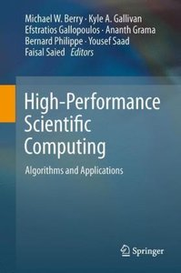 High-Performance Scientific Computing