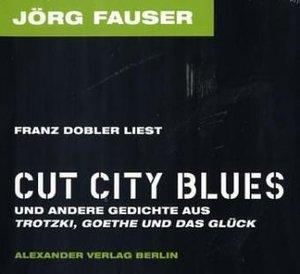 Cut City Blues. CD