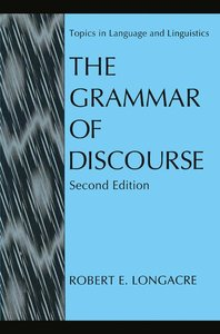 The Grammar of Discourse