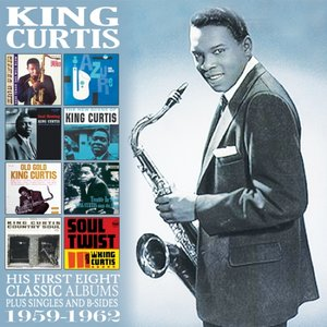 His First Eight Classic Albums: 1959-1962