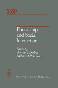 Friendship and Social Interaction