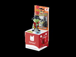 01-0047 Tonie-Olchi-Detektive - Die Ritter der Popelrunde