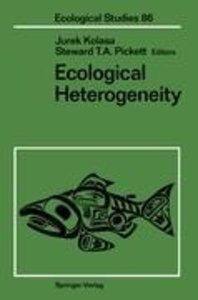Ecological Heterogeneity