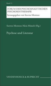 Psychose und Literatur