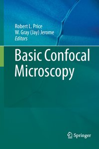 Basic Confocal Microscopy