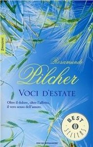 Pilcher, R: Voci d'estate