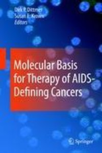 Molecular Basis for Therapy of AIDS-Defining Cancers