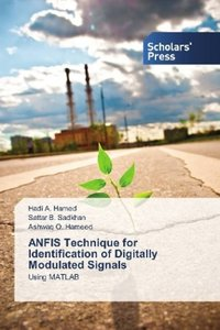ANFIS Technique for Identification of Digitally Modulated Signal