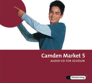 Camden Market 5. CD für Schüler
