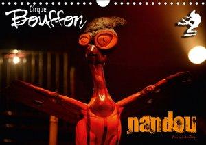 Cirque Bouffon NANDOU
